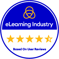 Reviews over Easy LMS (Quizworks) op eLearning Industry
