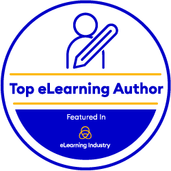 Top eLearning Author Award