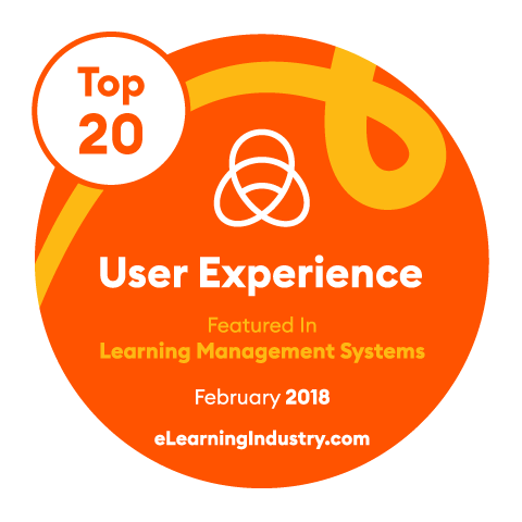 eLearningIndustry: Best User Experience
