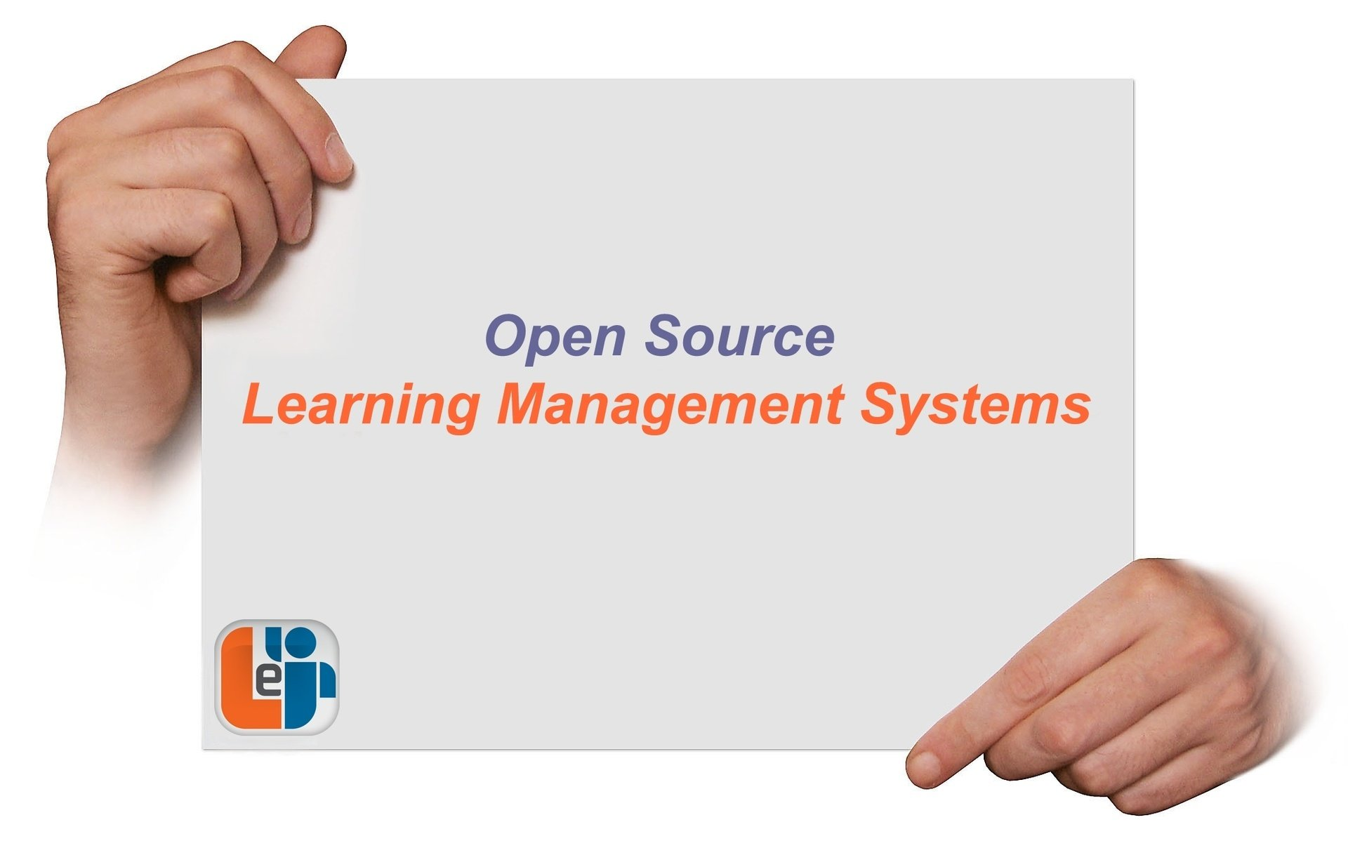 The Ultimate List Of Open Source Learning Management