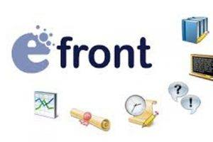 eFront LMS The Best Open Source Solution