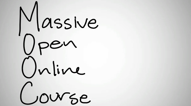 Converting Large Group Classes to Massive Online Courses