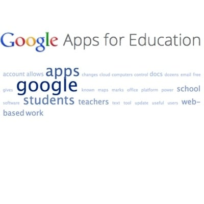 The Amazing Power of Google Apps for Education