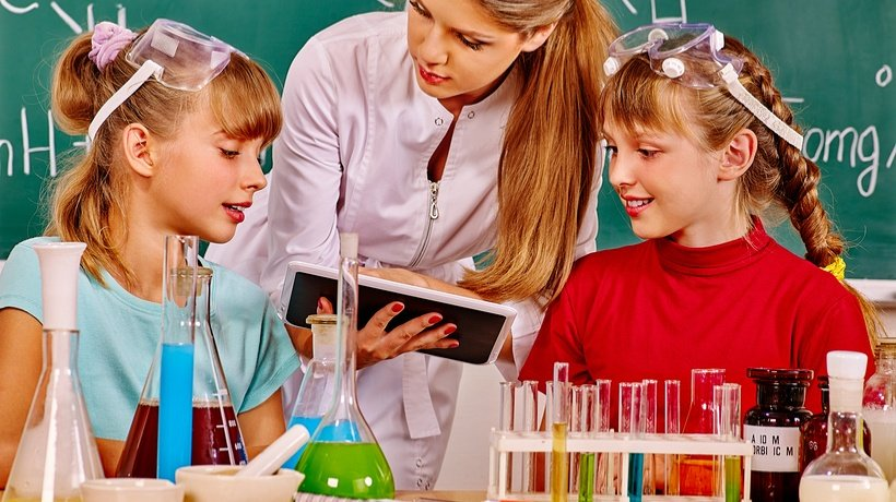 24 Free Chemistry iPad Apps For Students