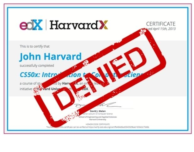 harvard extension school thesis proposal Will have worked to complete their individual alm thesis proposals you are responsible for understanding harvard extension school policies on academic integrity.