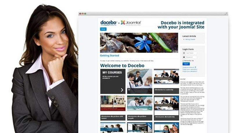 Joomla For eLearning?