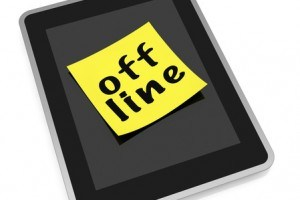 The State of Offline Mobile Learning