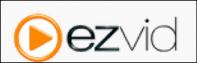 Logo ezvid screencasting tool