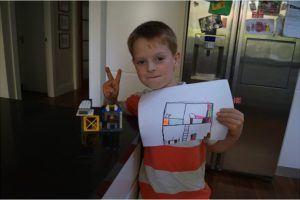 How Dads Teach Their Kids With Minecraft
