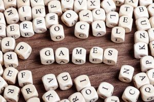 Research Study: Developing a Taxonomy for Second Language Acquisition Games