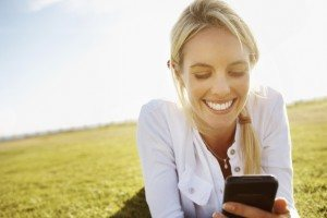 Caught the mobile learning vision yet?