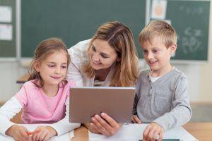 12 Free iPad Apps For Teaching Handwriting