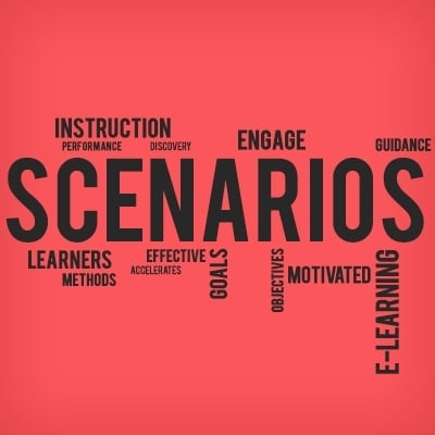 Why You Should be Using Scenarios in e-Learning