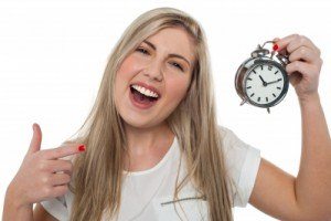 5 Tips for Online Student Time Management