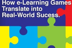 How e-Learning Games Translate into Real-World Success