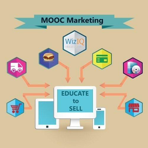 Confused over buying A product? Why not take THEIR MOOC!