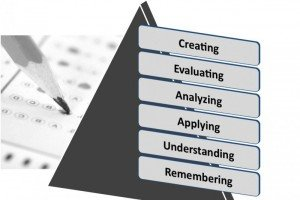 How to Write Multiple-Choice Questions Based On The Revised Bloom's Taxonomy