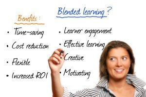 Why Blended Learning Is Better