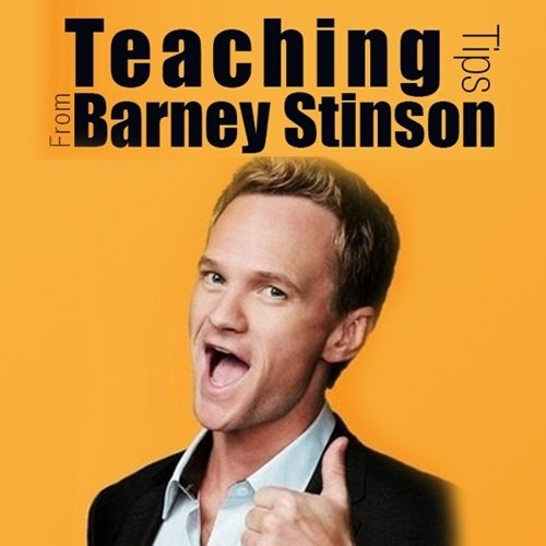 For Everyone Who Has Ever Seen The Popular Sitcom, How I Met Your Mother, Barney  Stinson Is Someone Instantly Recognizable.  Barney Stinson Resume Video