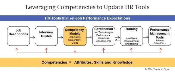 Leverage Competencies Flynn 2014