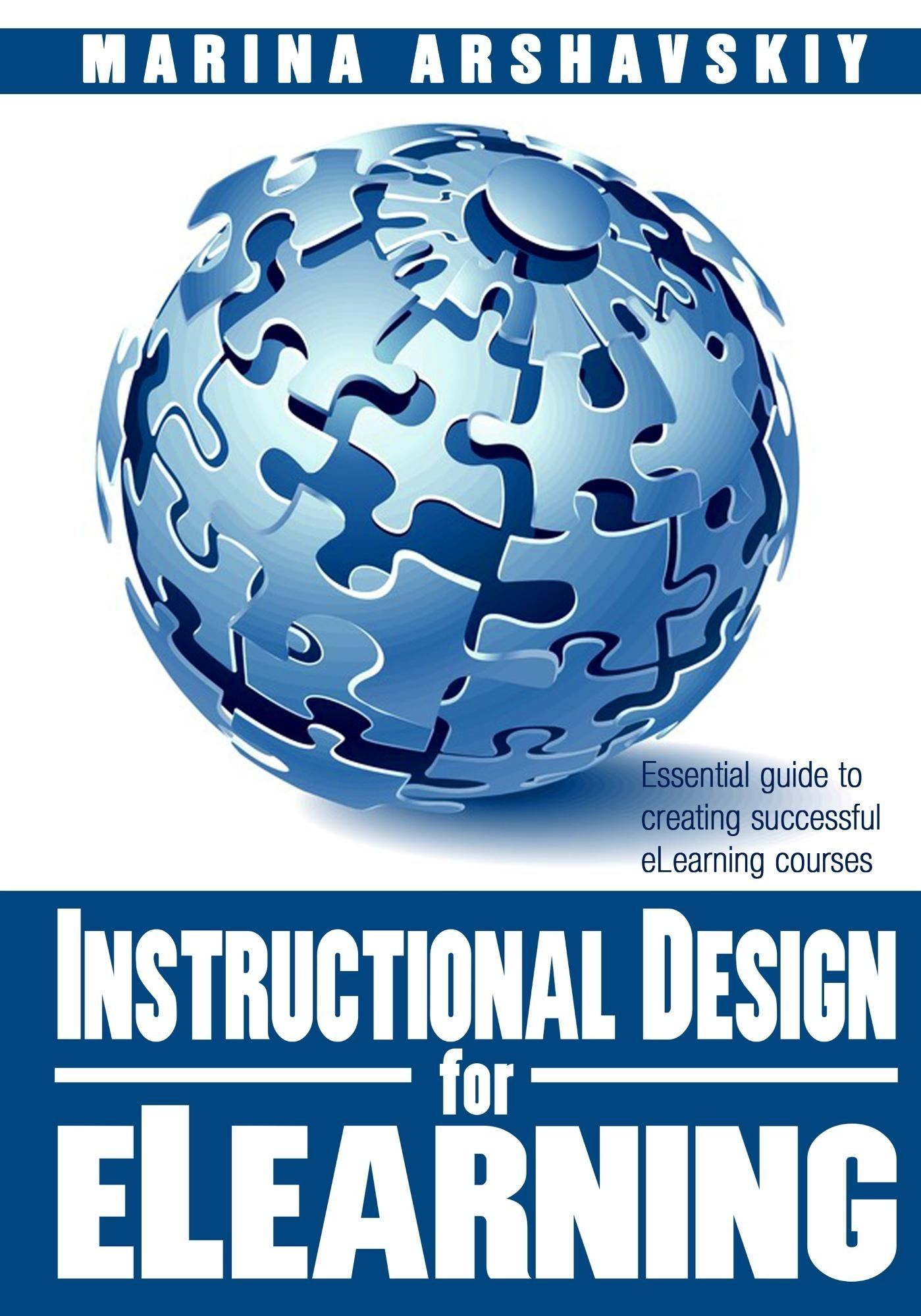 The Instructional Design for eLearning Book Review