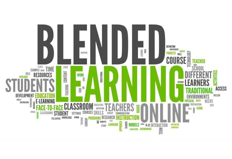 Enhanced Learning and Teaching through Utilisation of Web-based Technologies