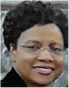 Photo of Sheila D. McCray