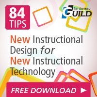 Free eBook: 84 Tips on New Instructional Design for New Instructional Technology