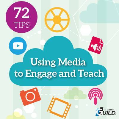 Free eBook on Using Media to Engage and Teach