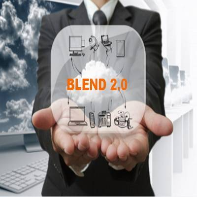 eLearning Trends Blended Learning 2-0