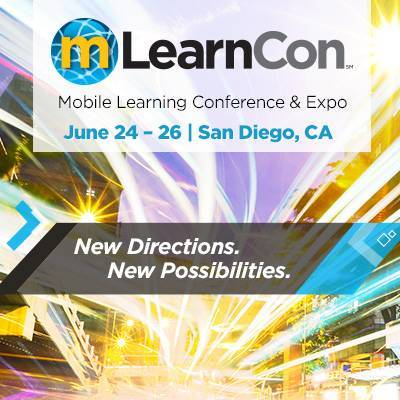 mLearnCon 2014 Early Registration Discount Ends This Friday