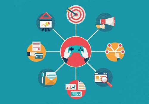 Gamification On Learning Management System