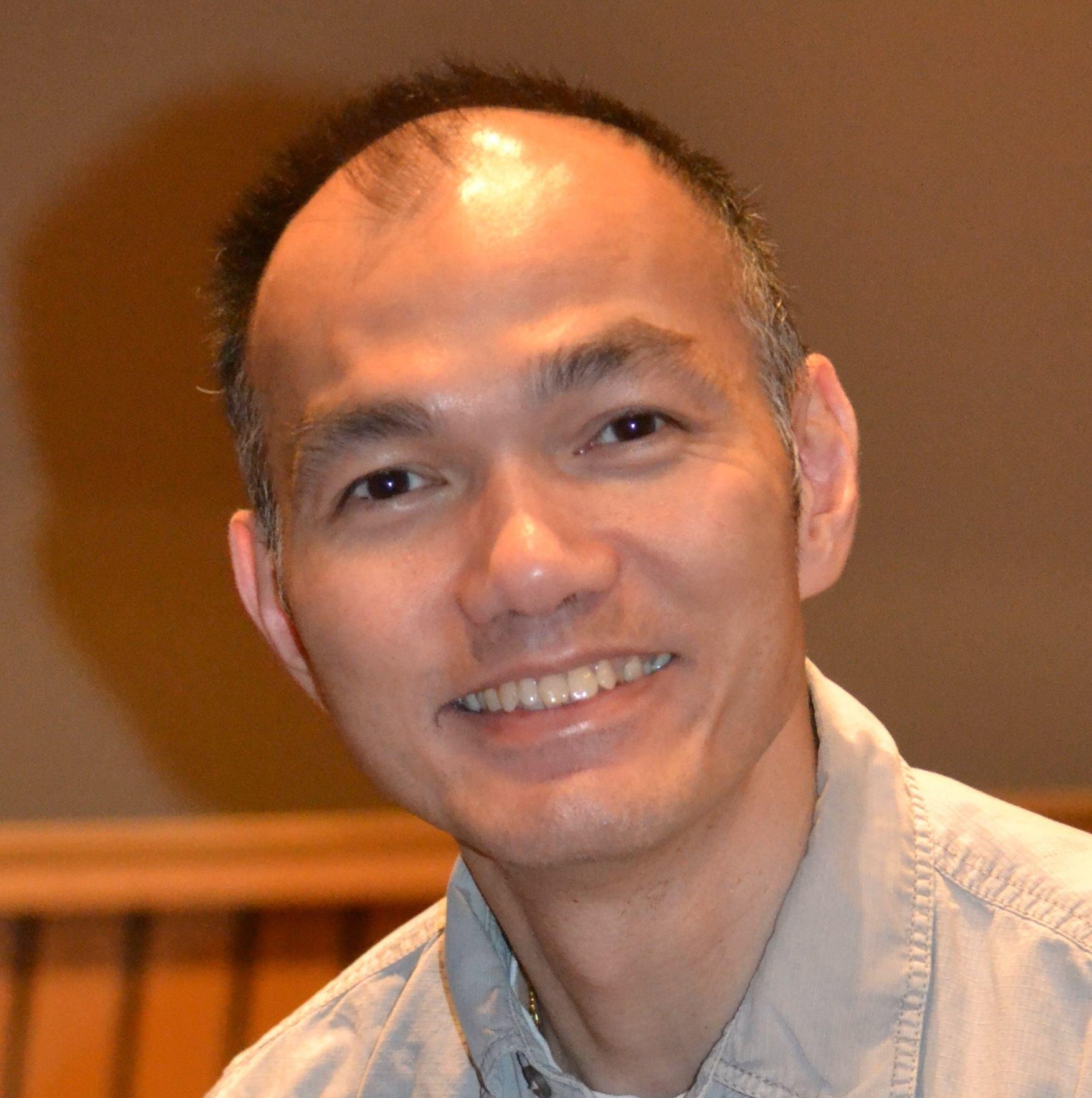 Photo of Steven Yee