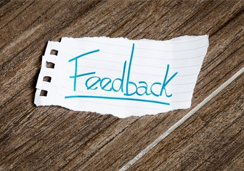 9 Tips To Give and Receive eLearning Feedback