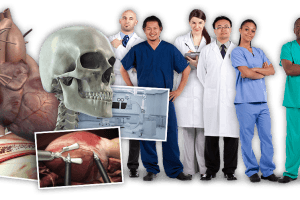 Medical Stock Image Library For eLearning Professionals