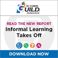 Research Report: Informal Learning Takes Off