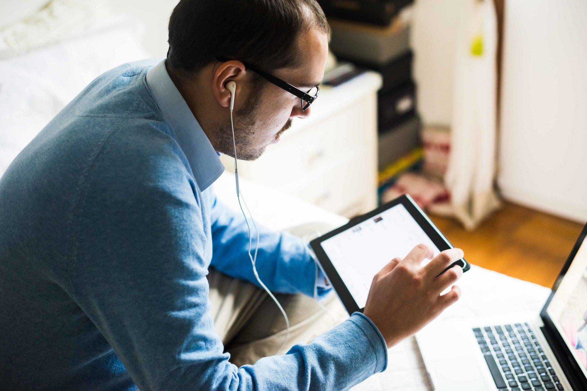 Mobile Learning meets E-Memory