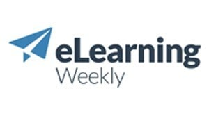 Get the Best eLearning News and Articles in your inbox every Tuesday