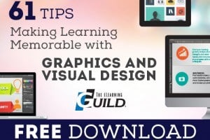 Free eBook: Making Learning Memorable with Graphics and Visual Design