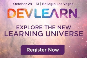 DevLearn 2014 150+ New Learning Opportunities Just Posted!