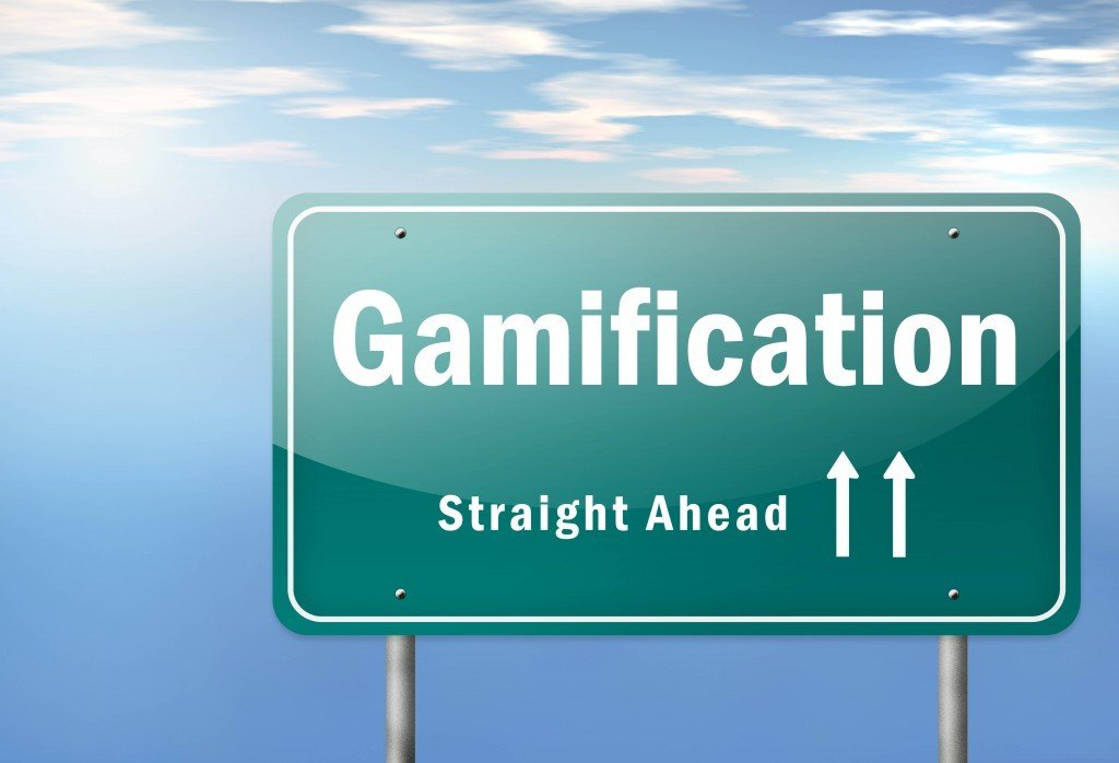 Gamification in HR