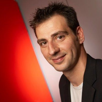Photo of Pascal Balancier