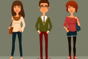 6 Tips To Create Characters in Your eLearning Course