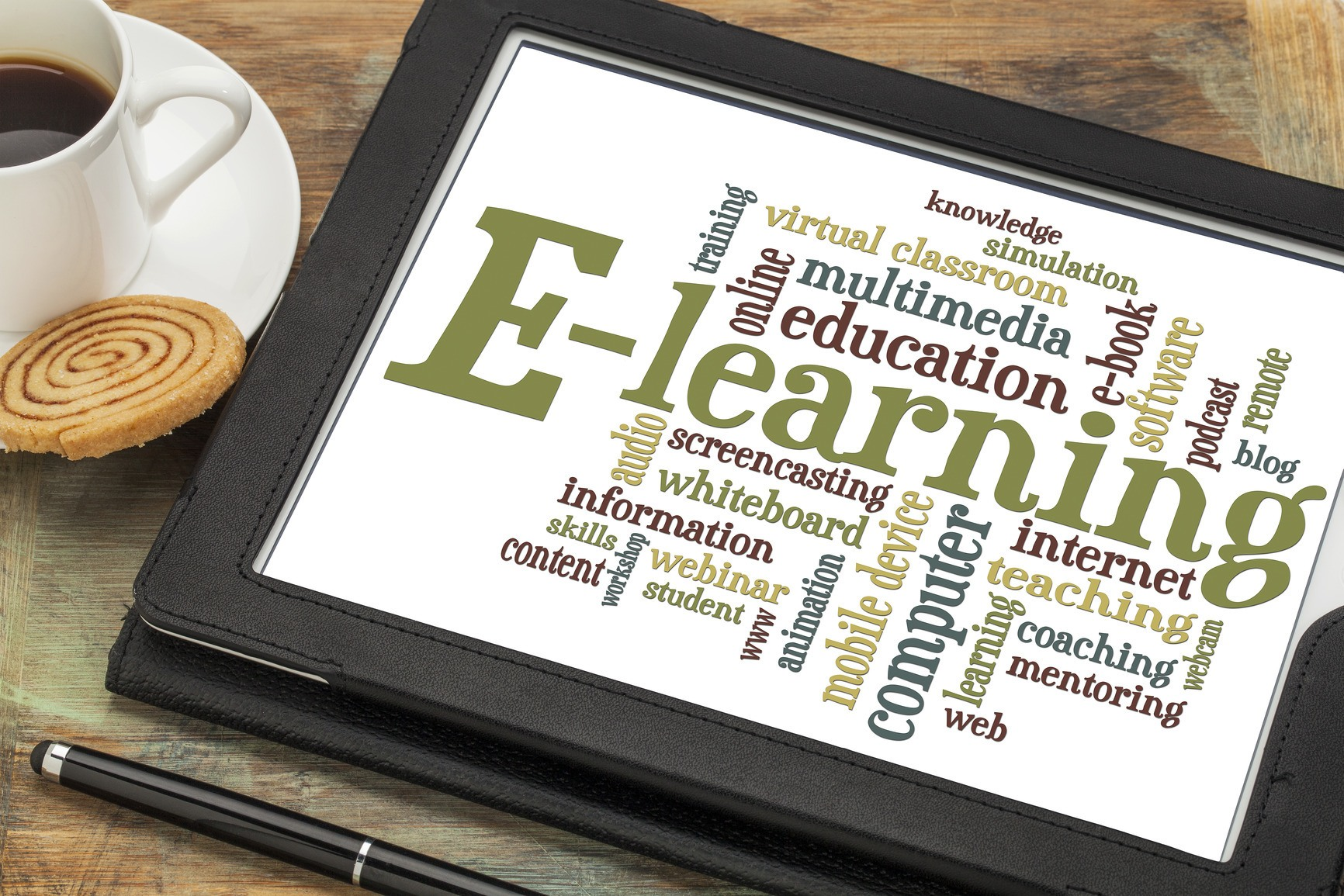 5 Reasons To Have A Customizable eLearning System