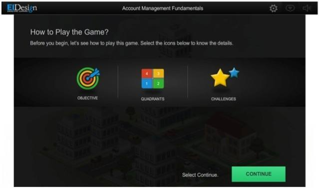 Gamification In Learning Through An Avatar-based Serious Game Concept 04