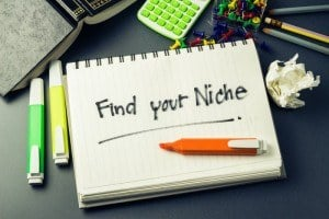 7 Tips To Find your Niche As An eLearning Freelancer