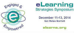 Image for eLearning Strategies Symposium 2015