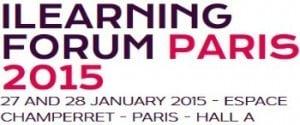 iLearning Forum 2015
