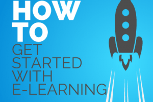How to Get Started With e-Learning