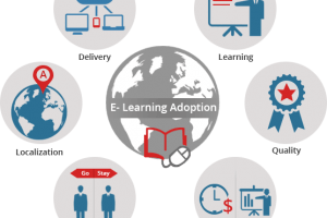 E-Learning Adoption For Training Managers